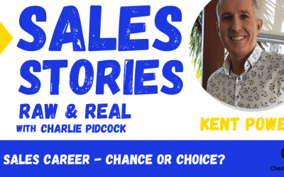 Kent Powell – Changing Your Industry: Beyond the Invoice   Season 1 Episode 03