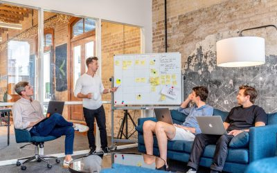 5 Ways to Fire Up Your Sales Team in 2021