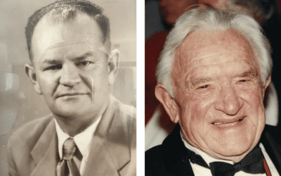 A Tale of Two Grandfathers